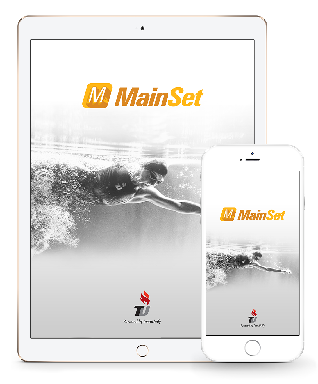MainSet by TeamUnify
