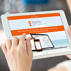FileThis Portfolio Image